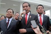 Sejumlah Makna Tersirat dari Pujian Prabowo ke Jokowi