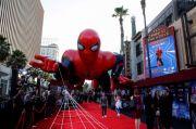 Catat! Ini Tanggal Rilis 2 Film Spider-Man