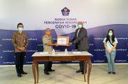 LOreal Indonesia Salurkan Aksi Solidaritas COVID-19 Rp32 Miliar