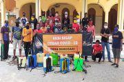 Saat Pandemi, Heppiii Community Ponorogo Bangun Sumur Bor Antisipasi Kemarau