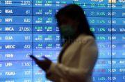 IHSG Dibuka Rebound Merespons Rencana Bank of Japan