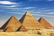 Banjir Besar Era Nabi Nuh dan Misteri Piramida di Mesir