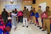 Geo Dipa Energi Bagikan 4.830 Paket Sembako untuk Masyarakat