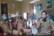 Penerima Bansos Tak Pakai Data Baru, Perangkat Desa di Subang Buat Video Kekecewaan