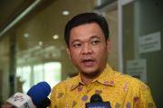 Soal Bupati Boltim, Ace Hasan: Kuncinya Koordinasi Pusat dan Daerah
