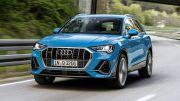 All New Audi Q3 Resmi Meluncur di Indonesia, Tampilan Semakin Keren