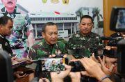 Bantu Penanganan COVID-19, TNI Tingkatkan Kapasitas 109 Fasilitas Kesehatan
