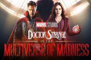 Disney Ubah Penayangan Doctor Strange In The Multiverse of Madness