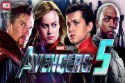 5 Kandidat Kuat Pemimpin Tim Avengers Baru di Ranah MCU