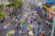 Rapinya Pasar Salatiga Ini Patut Ditiru untuk Lawan Corona