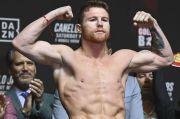 Canelo Alvarez Terima Tantangan Conor McGregor di Ring Tinju