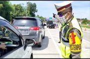 Puluhan Mobil dari Jakarta Dipaksa Putar Balik di Tol Palimanan
