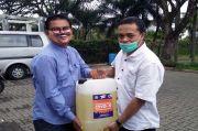 KNPI Bandung Barat Minta Bupati Lanjutkan Distribusikan 22.000 Sembako
