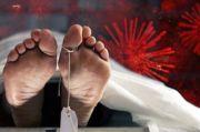 Reuters Sebut 2.212 Orang Indonesia Meninggal Bergejala Terinfeksi Corona