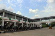 PSBB Hari Pertama, Bus AKDP dan AKAP Lenyap di Terminal Purabaya