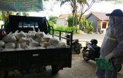 Jalani Karantina Wilayah Corona, Warga Tulungagung Dikucilkan