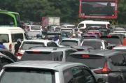 PSBB Hari Pertama: Lalu Lintas Macet, Terminal Purabaya Tutup