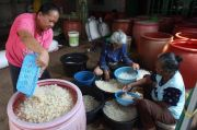 Pandemi Corona, Kolang-Kaling Tetap Diburu di Saat Ramadan