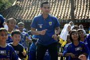 Rayakan Ulang Tahun, Ini Harapan Kiper Persib Bandung