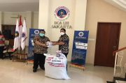 Peduli Corona, LBH-Alumni UII Bagikan APD dan Alkes untuk 65 Rumah Sakit