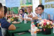Mendes PDTT Jamin BLT Dana Desa Tak Tumpang Tindih
