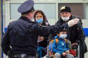 Pandemi Corona Menggila, Rusia Perpanjang Larangan Masuk Orang Asing