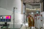 Saudi Segera Buka Lagi Masjidilharam dan Masjid Nabawi untuk Umat Islam