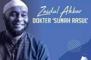 Ustaz dr Zaidul Akbar: Sedekah Itu Obat Terbaik untuk Penyakit Fisik