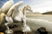 Haizum Nama Kuda Perang Milik Malaikat Jibril, Hadiah dari Allah SWT