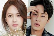 Go Ara dan Lee Jae Wook Jatuh Cinta di Drama Do Do Sol Sol La La Sol
