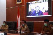Musrenbang RKPD 2021 Sumbawa Barat Digelar melalui Video Conference