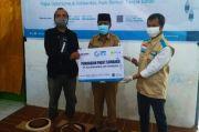 Wakil Bupati Fud Syaifuddin Salurkan Paket Sembako ke Panti Asuhan