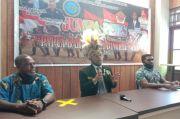 Ketua Pemuda Adat Papua Tegaskan NKRI Sudah Final