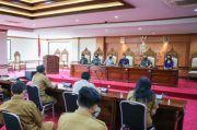 Pertama di Bali, Kabupaten Gianyar Salurkan BLT Dana Desa