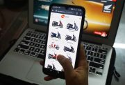 Jabar PSBB, DAM Beri Kemudahan Konsumen Miliki Motor Honda