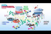 Pecinta Balap Bisa Nge-gas lewat Virtual Motor Sport Land