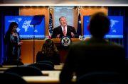Pompeo: Kami Pastikan Iran Tak Bisa Beli Senjata Saat Embargo Berakhir