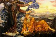 Nabi Idris Trauma Setelah Plesir ke Neraka Jahanam