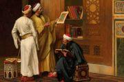 Imam Syafii, Meramu Pendapat Fikih Imam Malik dan Imam Abu Hanifah