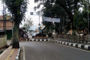Urai Kemacetan di Kawasan Jalan Dustira, Ini Solusi Pemkot Cimahi