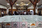 Ramadan, KAI Daop 4 Semarang Salurkan 700 Paket Sembako Gratis