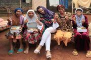 Ratu Bidadari : Saya Percaya Ada Tujuan Spiritual di Balik Pandemi Covid 19