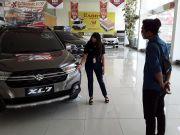 Utamakan Keselamatan Pelanggan, Suzuki Maksimalkan Layanan Pembelian Saat COVID-19