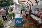 BNI Sebarkan 125.000 Paket Pangan ke Seluruh Indonesia