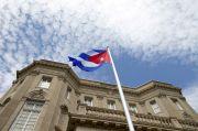 Kedutaan Kuba di Washington Diberondong Tembakan AK-47