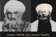 Kisah Imam Malik dan Imam Syafii Tertawa Menyikapi Rezeki