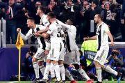 Juventus Ngotot Musim 2019/2020 Harus Rampung Digelar