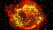 Runtuhan Magnetar Bakal Timbulkan Percikan Cahaya di Langit