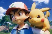 Netflix Akan Tayangkan Seri Animasi Pokemon Terbaru