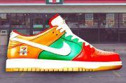 Kolaborasi dengan 7-Eleven, Nike SB Luncurkan SB Dunk Low Khusus